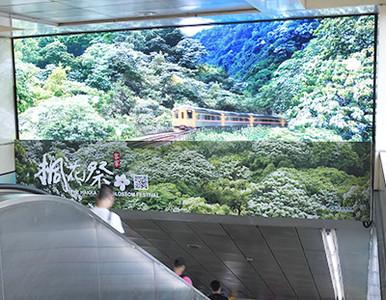夏季出遊怎麼玩!走趟台北捷運 教你最涼、最省小撇步