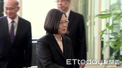 國安私菸風暴第三天 總統府親上火線:長期陋習待調查釐清