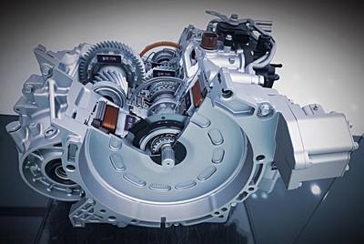 Hyundai首創ASC主動檔位控制技術