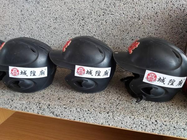 嘉市民生國中棒球隊日本國際交流 城隍廟贊助20萬