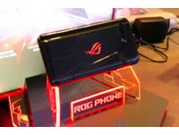 華碩ROG Phone 2預購破200萬 暑假趁勢推出多項電競周邊