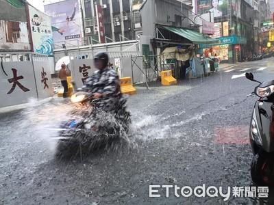 「颱風地震」需預防 天災來臨不瞎忙