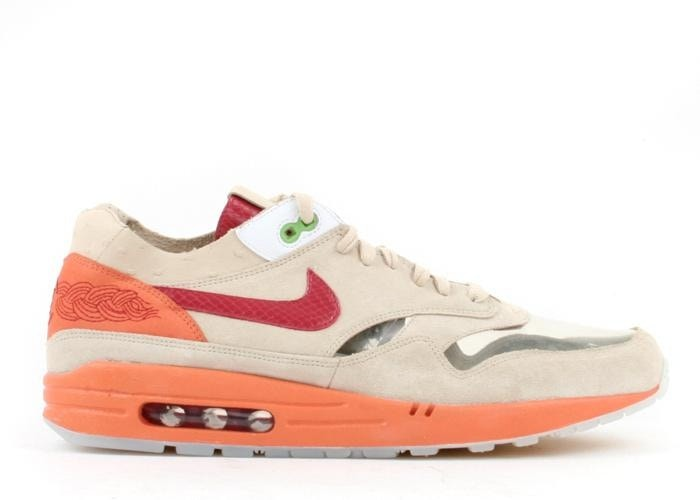 ▲air max 1。(圖/翻攝自IG@edcee3000、StockX、Sneakernews)