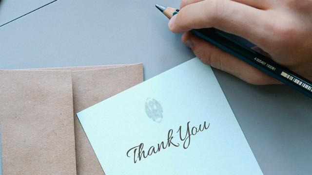▲▼ 感謝,道謝,感激,謝謝。(圖/取自免費圖庫Pixabay)