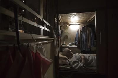 紐時評香港蝸居:全球最不平等居住地
