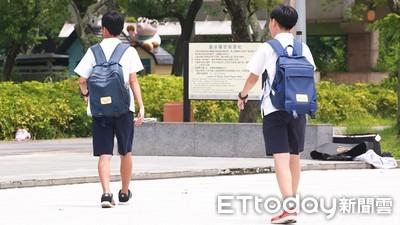 國中小服儀大解禁 教育部明令不得因穿著懲處學生 資深師:多此一舉