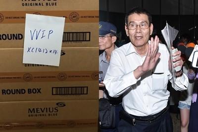 林佳龍震怒了!派次長進駐華航調查