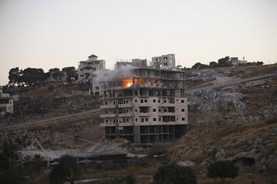 美國務院官網移除「巴勒斯坦」!