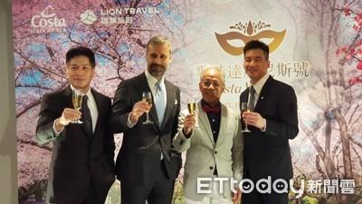 影/雄獅旅遊O2O佈局進擊全球 搶攻海外出境遊市場