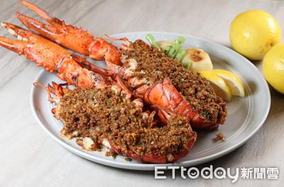 郵輪主餐廳吃得到龍蝦只有這航次