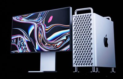 Mac Pro、Pro Display XDR 確定10日在美開放訂購! 台灣仍沒消息
