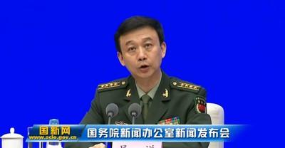 200萬中國軍人組成「亮家底」