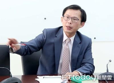 快訊/黃國昌:華航恐刪電磁紀錄