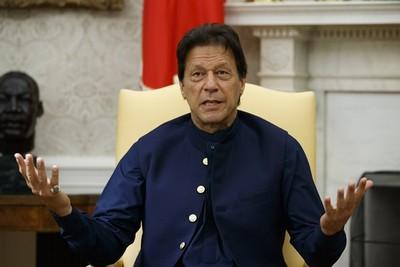 巴國總理警告 印度將成納粹第二