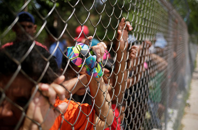 美修法阻非法移民 加州聯邦法官:無效