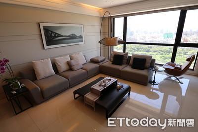 高雄老外聚集區在這 單月願花5~13萬租豪宅享受人生