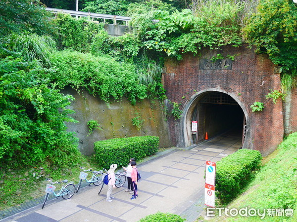 「舊草嶺隧道」8日起整修!騎進神隱少女的魔幻世界還有這 | ETtoda