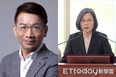 徐永明:召委選舉不再含淚投民進黨