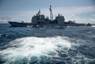 澳戰略學者籲:認真看待台海危機