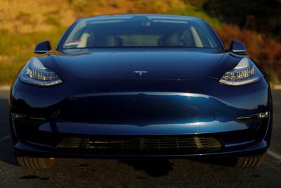 特斯拉Q2開始生產Model Y 明年秋季有望上市!