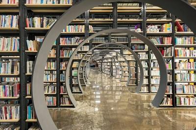首爾最大舊書店成德魯納酒店取景地