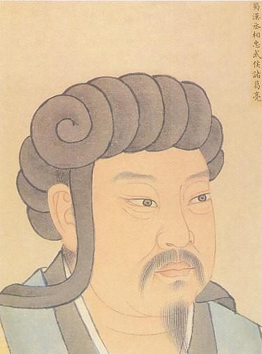 ▲三國人物。(圖/翻攝自Wikipedia)