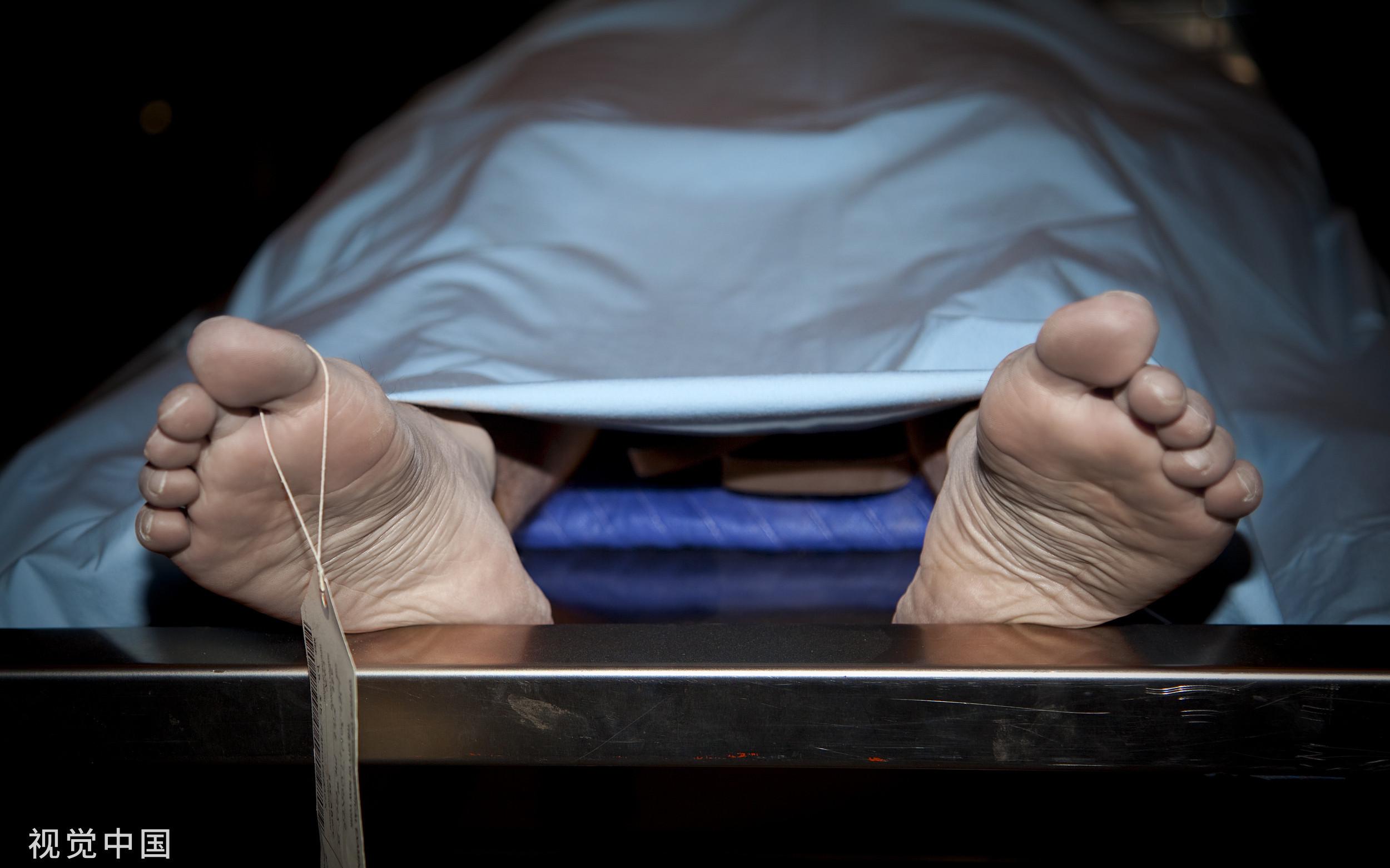 ▲▼屍體,遺體,死亡。(圖/CFP)