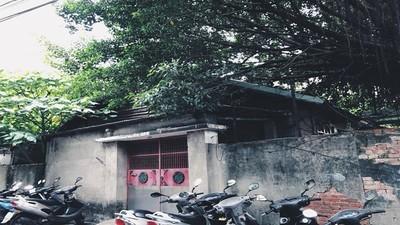 新莊不是工業區!隱藏老街中的「日治建築」 說盡兩百年來繁華興衰