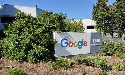 谷歌Q2營收成長19% 盤後飆漲破9%