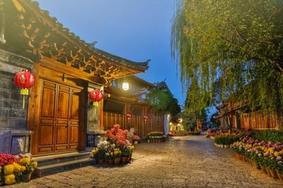 雲南穿越之旅 體驗民族古今日常