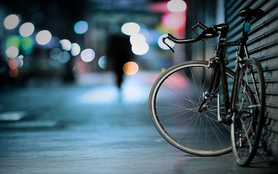 騎腳踏車回家!酒駕男從後方撞上 他要蹲7月牢