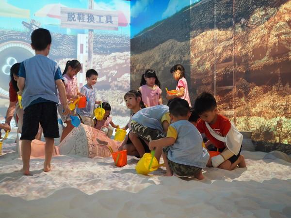 ▲新北市兒童藝術節。(圖/新北市政府文化局提供)