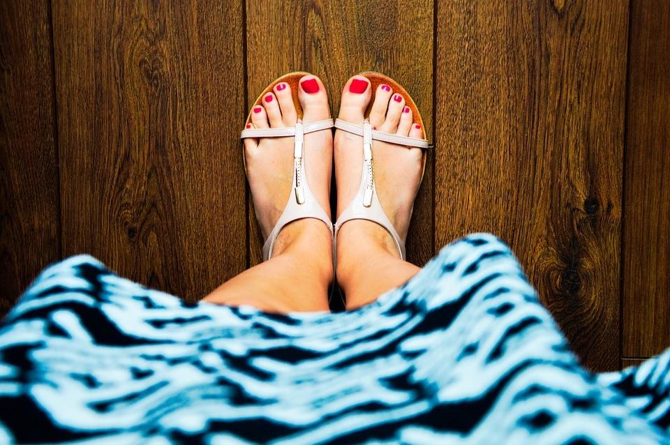 ▲平價四款鞋(圖/翻攝自免費圖庫pixabay)