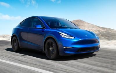 特斯拉Model Y可望在2020年投產