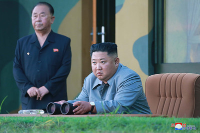 UN:北韓寧邊濃縮鈾設施還在轉
