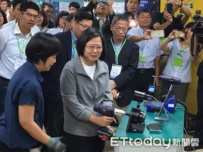 台商回流是台灣大規模財改的好機會