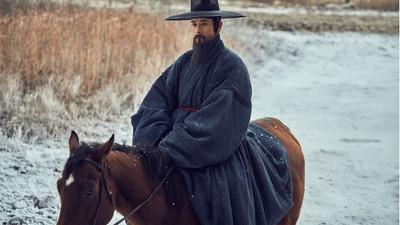 酒駕不只現代人! 韓國豪飲名臣「騎馬雷殘死」 國王送靈車告誡天下