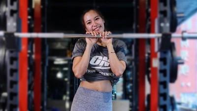 瘦了大腿凸肚「肥胖紋」不曾消失 健身教練笑:那是努力過的印記