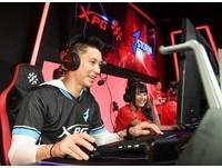 威剛XPG聯手林書豪旗下戰隊J.Storm 擴大國際電競版圖