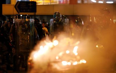 香港持續動亂 將成中國最大危機