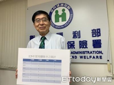健保卡盜用「逃逸外勞」佔大宗 7月起醫院可要求出示雙證件
