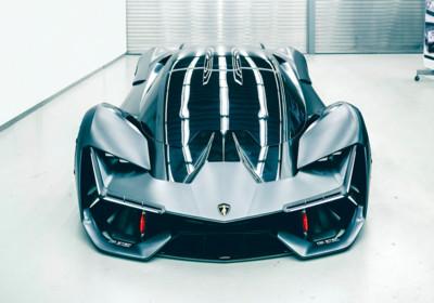 藍寶堅尼Aventador 2024年上市