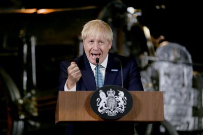 CBI:英國歐盟還沒準備好硬脫歐