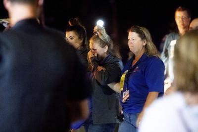 最小死者僅6歲 加州槍擊犯中彈亡