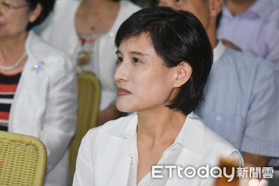 鄭麗君列不分區提名委員 中常委質疑