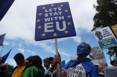 脫歐將影響英國醫療產業甚巨