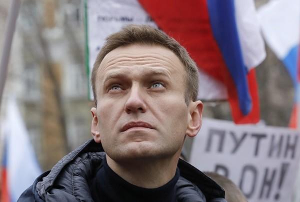 俄羅斯監獄醫療條件差 納瓦尼絕食抗議