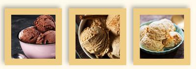 蟲蟲冰淇淋奶油味濃厚 營養又環保