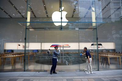 果粉注意!蘋果今年在日本將開2間新店