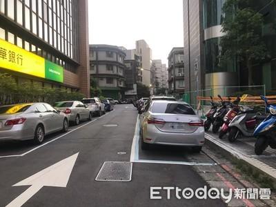 街友沿路開車門…偷到1萬5人民幣!